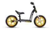 Kinder / Jugend S´cool pedeX easy 10 black/yellow matt