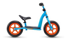 Kinder / Jugend S´cool pedeX easy 10 blue/orange matt