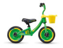Kinder / Jugend S´cool pedeX 3in1 green/yellow