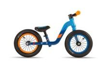 Kinder / Jugend S´cool pedeX 1 blue/orange matt