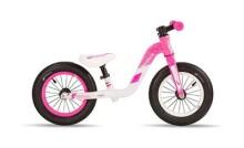 Kinder / Jugend S´cool pedeX 1 pink/grey matt