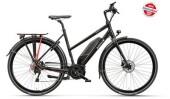 E-Bike Batavus Zonar E-go® black matt Damen