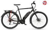 E-Bike Batavus Zonar E-go® black matt Herren