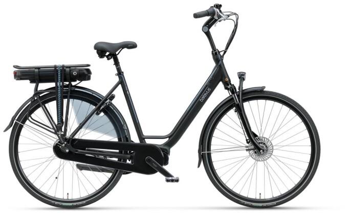 E-Bike Batavus Wayz Ego® Deluxe Curve 2019