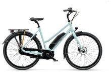 E-Bike Batavus Dinsdag E-go® lightblue