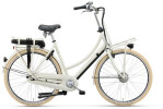 E-Bike Batavus Cnctd E-go alpinewhite