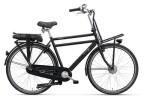 E-Bike Batavus Cnctd E-go black matt