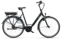 E-Bike Batavus Garda E-go® 500 black matt