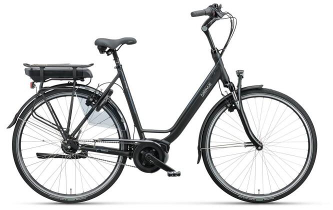 E-Bike Batavus Garda E-go® 500 black matt 2019