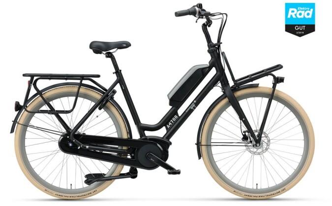 E-Bike Batavus Quip E-go 2019