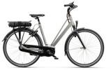 E-Bike Batavus Bryte E-go® Curve titan matt