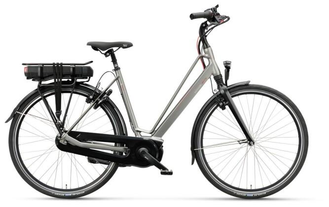 E-Bike Batavus Bryte E-go® Curve titan matt 2019
