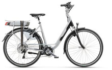 E-Bike Batavus Fuze E-go Exclusive Curve