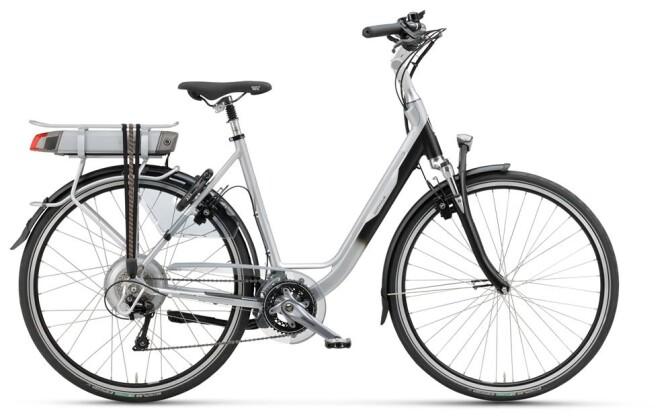E-Bike Batavus Fuze E-go Exclusive Curve 2019