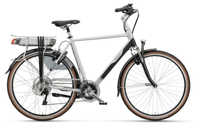 E-Bike Batavus Fuze E-go Exclusive Herren 2019