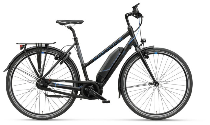 E-Bike Batavus Razer Trapez 2019