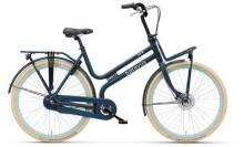 Citybike Batavus Quip Trapez deep blue green