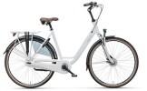 Citybike Batavus Wayz Comfort Mono white