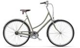 Citybike Batavus London Vintage Curve concrete grey