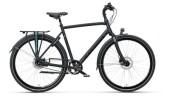 Citybike Batavus Comodo Herren black matt