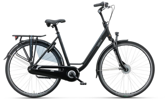 Citybike Batavus Wayz Comfort Mono 2019