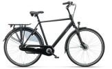 Citybike Batavus Wayz Comfort Herren black matt