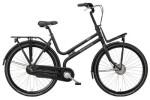 Citybike Batavus Quip Trapez black matt Trapez
