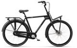 Citybike Batavus Quip Herren black matt Herren