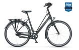 Citybike Batavus Escala Curve black matt