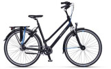 Citybike Batavus Agudo Curve black matt