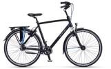 Citybike Batavus Agudo Herren black matt