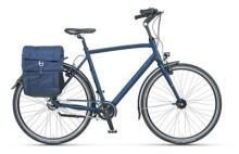 Citybike Batavus Escala Herren navyblue matt