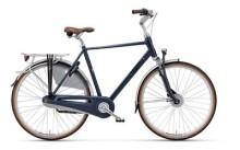 Citybike Batavus Monaco Herren regattablue matt