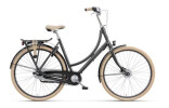 Hollandrad Batavus Diva Curve warm grey