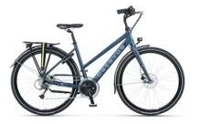 Trekkingbike Batavus Avido Trapez deep blue matt