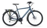 Trekkingbike Batavus Avido Herren deep blue matt Herren