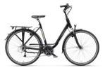 Trekkingbike Batavus Tourmalet Mono black matt