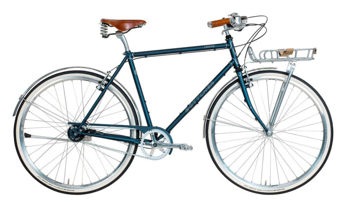 Citybike Böttcher Clubman 2019