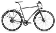 Citybike Böttcher Titanium Rohloff