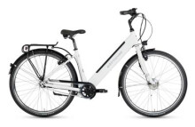 E-Bike Böttcher E-Norm Integrated