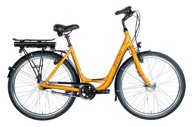 E-Bike Böttcher Caluna Plus-E 2019