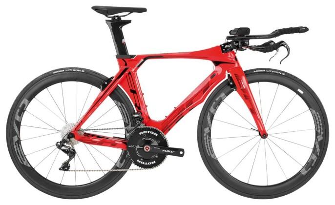 Rennrad BH Bikes AEROLIGHT 5.0 2019