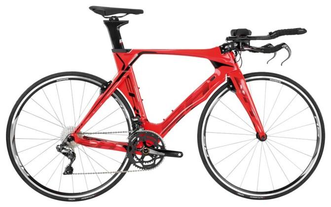 Rennrad BH Bikes AEROLIGHT 4.0 2019