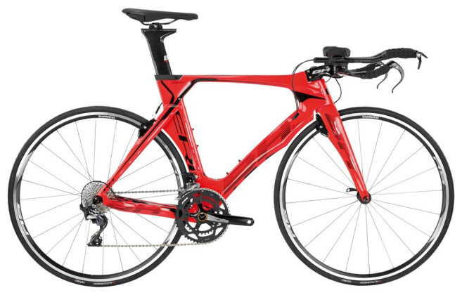 Rennrad BH Bikes AEROLIGHT 3.0 2019