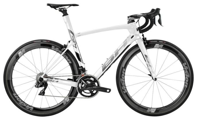 Rennrad BH Bikes G7 PRO 6.0 2019
