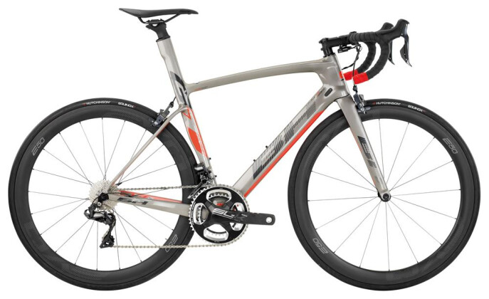 Race BH Bikes G7 PRO 5.5 2019