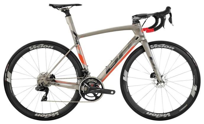 Rennrad BH Bikes G7 DISC 6.5 2019