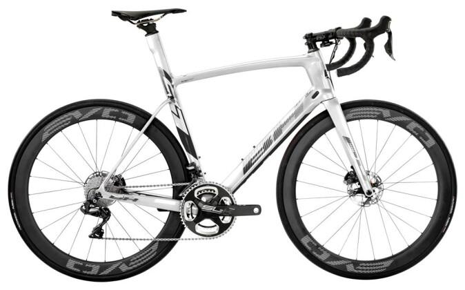 Rennrad BH Bikes G7 DISC 5.5 2019