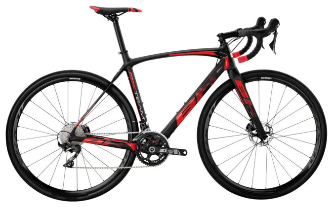Crossbike BH Bikes RX TEAM CARBON 4.0 2019