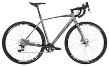 Race BH Bikes GRAVEL X ALU 2.5